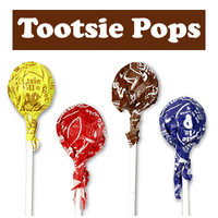 Tootsie Pops by Ickle Pickle Products - Trick - Got Magic?