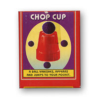 Chop Cup (Plastic) by Uday - Trick - Got Magic?