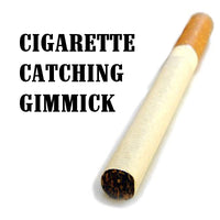 Cigarette Catching Gimmick (Set Of 2) by Uday - Trick - Got Magic?