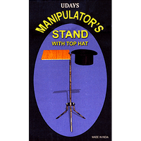 Manipulator's Stand w/ Top Hat by Uday - Trick - Got Magic?
