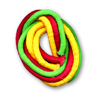 Multicolor Rope Link (Regular, Cotton) by Uday - Trick - Got Magic?
