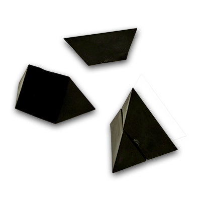 Pyramid Puzzle (Set Of 2) by Uday - Trick - Got Magic?