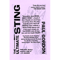 The Ultimate Sting by Paul Gordon - Trick - Got Magic?