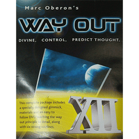 Way Out XII by Marc Oberon - Trick - Got Magic?