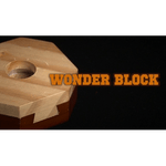 Wonder Block (Mechanical) by King of Magic - Trick - Got Magic?