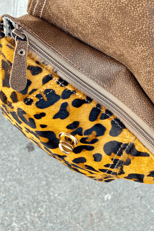 Lucy Leopard Bag | Myra Handbags - discounted-upsells-test-7