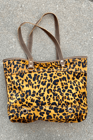 'Wild Thing' Bag | Myra Handbags - Katina's