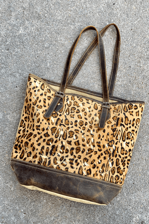 'Jungle Jam' Bag | Myra Handbags - discounted-upsells-test-7