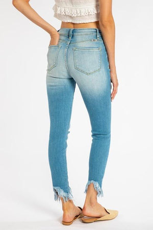 RESTOCKED! Montana Ankle Skinnys | Kancan - discounted-upsells-test-7