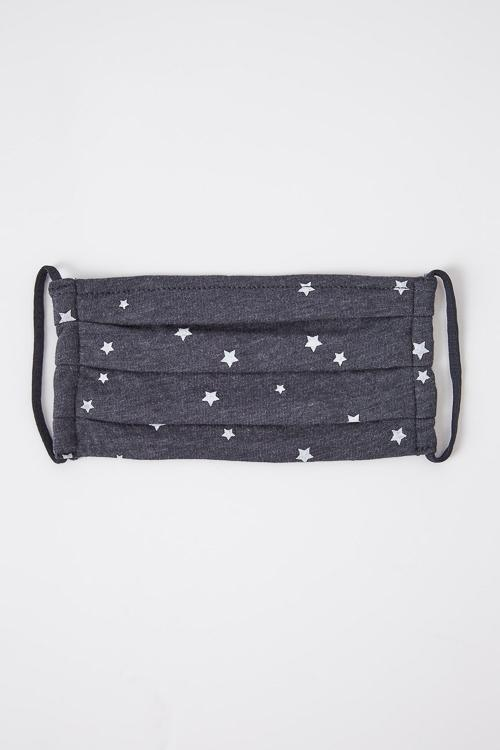 Washable Face Mask-Navy Stars | Z Supply - discounted-upsells-test-7