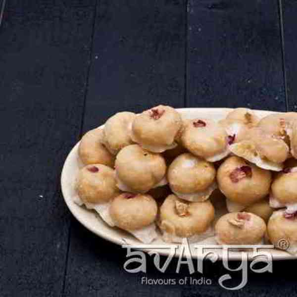 Mini Balushahi (500gms) - By Avarya