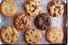 Homemade Cookies (Pack Of 25)