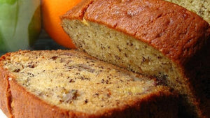 Cakes by Meghana Desai - Banana Walnut Dry Cake / one kg - Homely - By Meghana Desai - 4