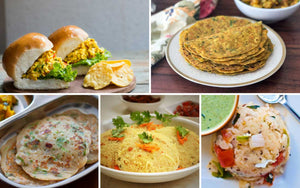 Deal O Meal, Brunch (Heavy Breakfast) Weekend Special- Saturday & Sunday 8 days Pass (Monthly)