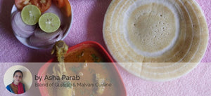 Malvani Chicken, Rice, with Amboli (3nos) and salad -  - Homely - By Asha Parab - 1