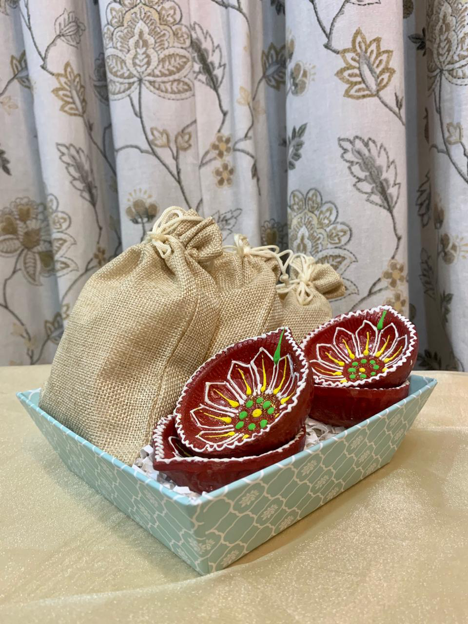 Diwali HamperBH - 001 By Bespoke Hampers