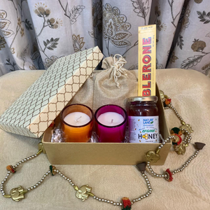 Diwali HamperBH - 004 By Bespoke Hampers