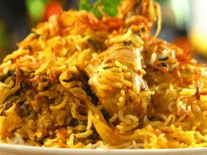 Biryani by Meghana Desai -  - Homely - By Meghana Desai - 1