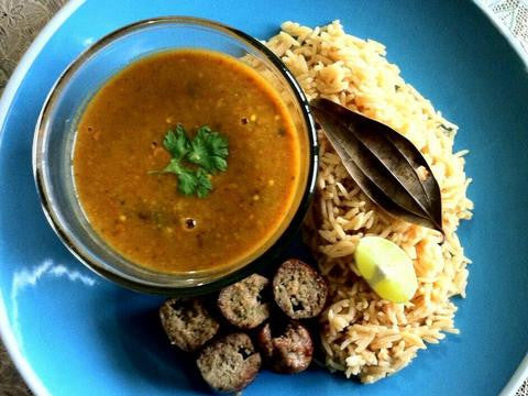 Weekly Dinner Bundle by Nikisha Kotwal