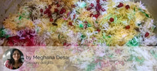 Chicken Biryani, Cucumber Dahi Raita and Eggless Banana Cake -  - Homely - By Meghana Desai - 2