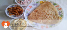 Aloo Jeera Fry, Paratha (5), Curd, Salad and Surprise Dessert -  - Homely - By Nidhi P. - 3
