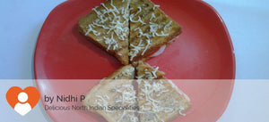 Veg Grill Sandwich (2) -  - Homely - By Nidhi P. - 2
