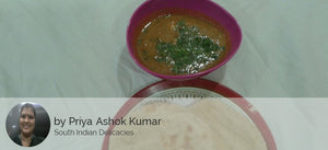 Tandoori Roti with Paneer Butter Masala -  - Homely - By Priya Ashok Kumar