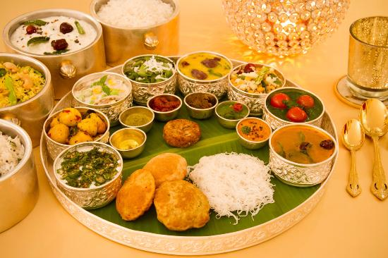 South Indian Meal Weekly Bundle