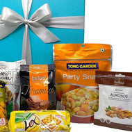 The Party Mix Hamper - By The Gift Tree