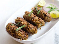 Mutton Shammi Roll