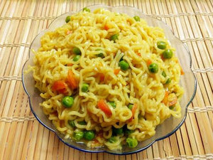 Vegetable Masala Maggi (450 ML)
