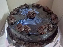 Cakes by Prajakta Gandhi (Eggless) - Chocolate Mouse Cake / 1 / 2 Kg - Homely - By Prajakta Gandhi - 3