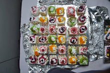 Cakes by Meghana Desai - Mix Fruit pastry squares / half kg - Homely - By Meghana Desai - 8
