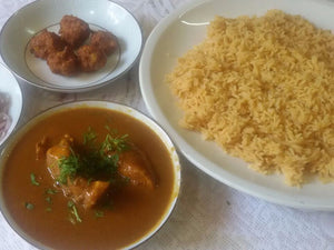 Parsi Chicken & Mutton Dishes by Daisy Songhadwala -  - Homely - By Daisy Songhadwala