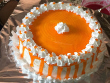 Cakes by Prajakta Gandhi (Eggless) - Passion Fruit Cake / 1 / 2 Kg - Homely - By Prajakta Gandhi - 7