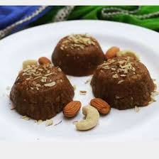 Adadiya Pak (Authentic Gujrati Winter sweet)