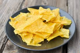 Corn Chips (200 gm)