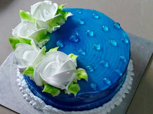 Cakes by Prajakta Gandhi (Eggless) - Blueberry Cake / 1 / 2 Kg - Homely - By Prajakta Gandhi - 2