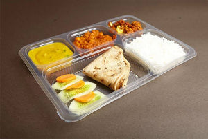 Deal O Meal, ( 3 meals a day) Monthly Package - 30 days