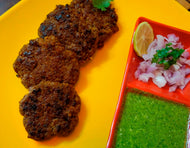 Mutton Galawati Kebab (6 Pcs.)