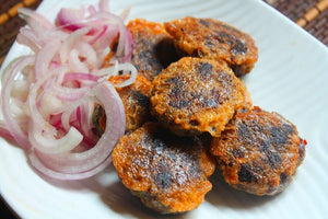 Mutton Shammi Kebab (6 Pcs.)