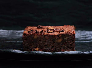 Exquisite Chocolate Brownies (Pack of 8)
