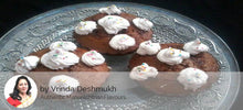 Cupcakes by Vrinda Deshmukh - Jim jam chocolate cup cake(3 pcs) - Homely - By Vrinda Deshmukh - 2