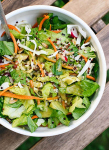 Weekly Bundle (Salads)
