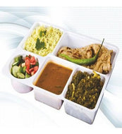 Deal O Meal, (Lunch / Dinner only) Weekly Package - 7 days Pass