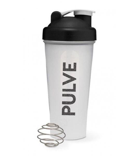 Pulve Shaker Bottle 700 ml