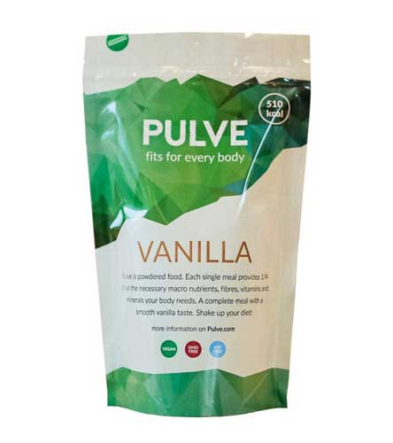 Pulve Single Meals