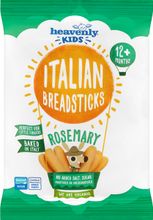 Load image into Gallery viewer, Italian Breadsticks, rosemary