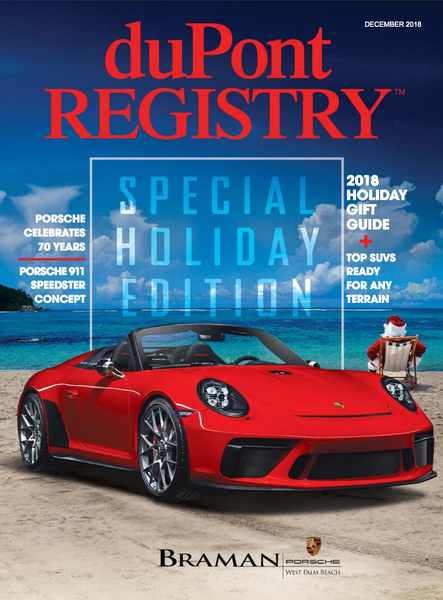 duPont REGISTRY December 2018