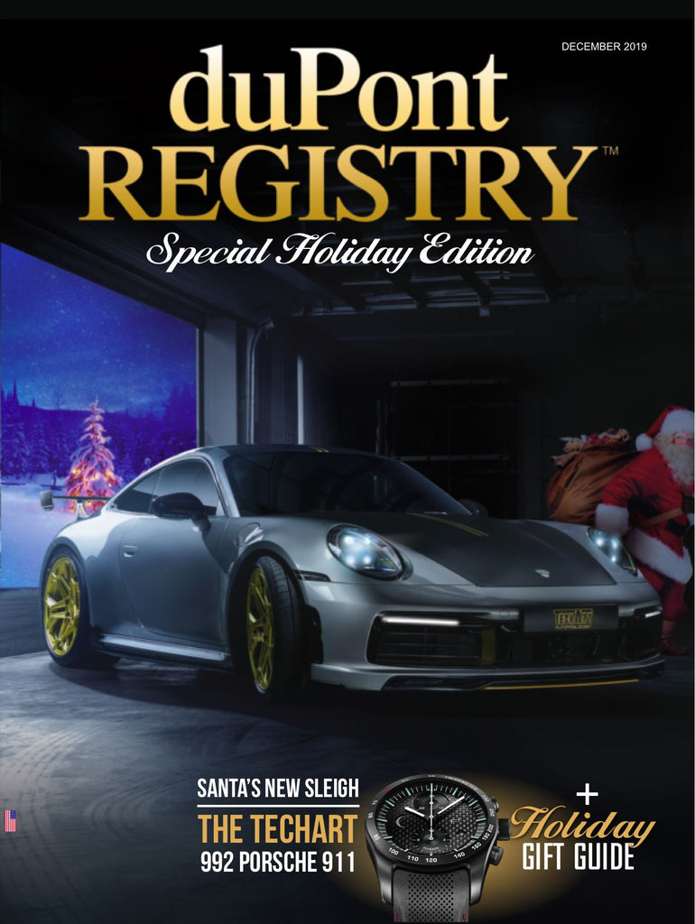 duPont REGISTRY December 2019